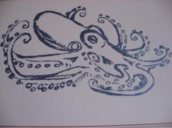 Original Illustarion-Mary's Logo