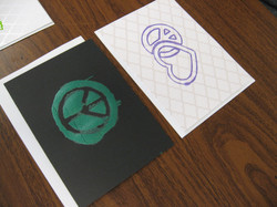 Cards for PEACE