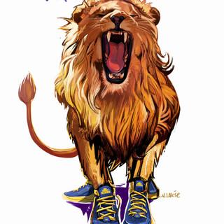 CK Lion vector jepeg .jpg