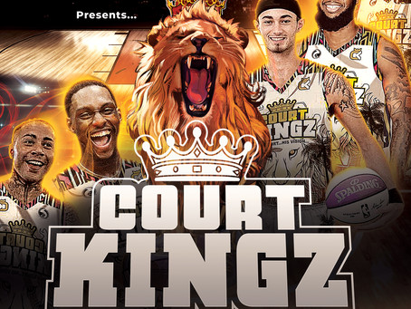 Court Kingz Tour Partners with Elevation Church