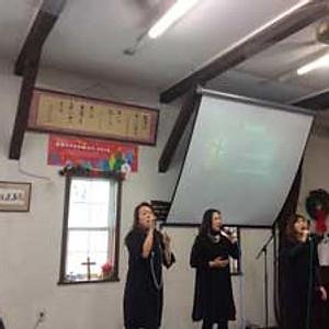 2016年12月25日クリスマス礼拝