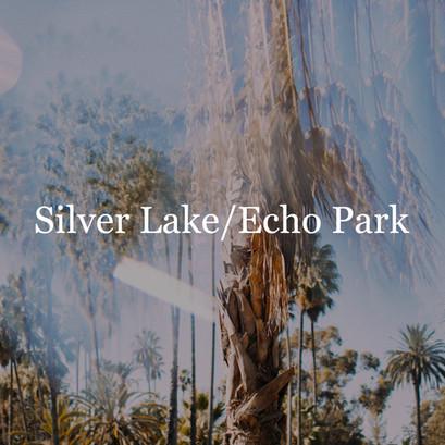 Silver Lake / Echo Park
