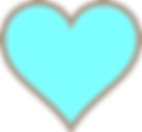 think-line-turquoise-and-brown-heart-hi.
