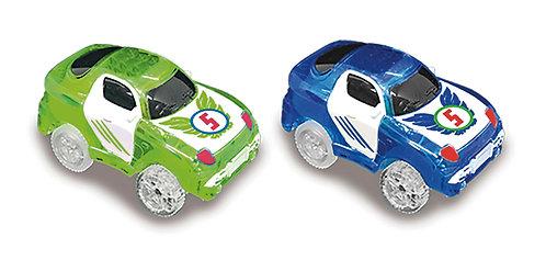 FANTASTIC TRACKS SET 2 LOOPING CARS