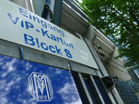 Impfaktion des SV Meppen – inklusive Verlosung von DFB-Pokal-Tickets und Trikot