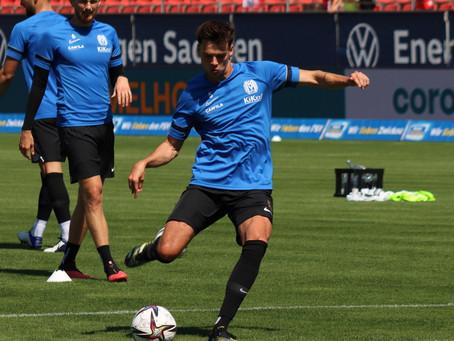 Drei Spiele Sperre für Jonas Fedl