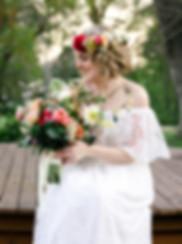 Wedding Howard Vineyards