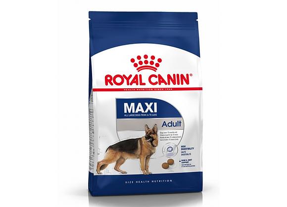 CROQUETTES CHIEN ROYAL CANIN® MAXI ADULT - 4KG