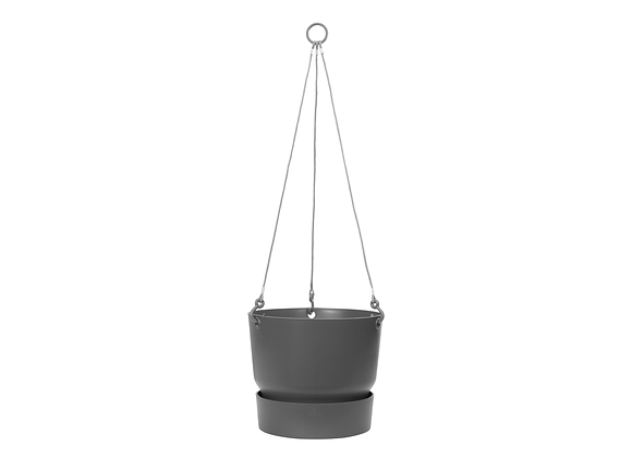 POT SUSPENSION Ø24CM LIVING NOIR ELHO® GREENVILLE