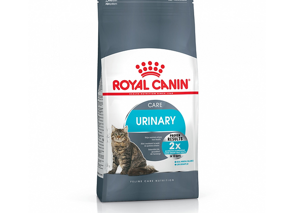 CROQUETTES CHAT ROYAL CANIN® URINARY CARE  - 4KG
