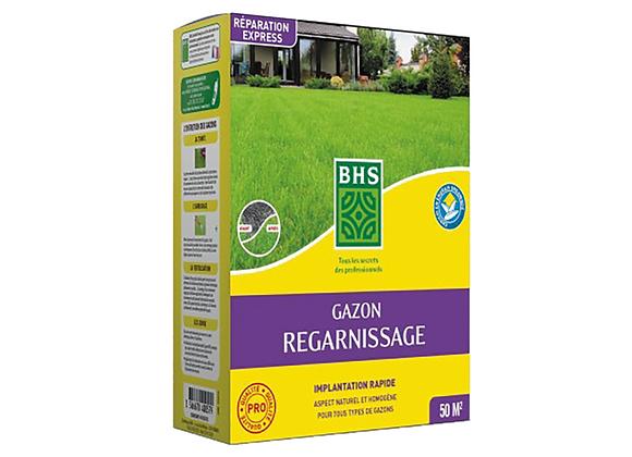 GAZON REGARNISSAGE  BHS® - 1KG