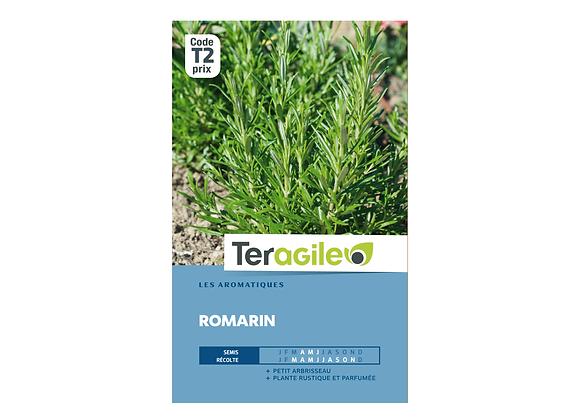 GRAINES ROMARIN 0.5G TERAGILE®