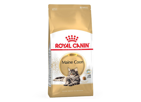 CROQUETTES CHAT ROYAL CANIN® MAINE COON ADULT - 400G