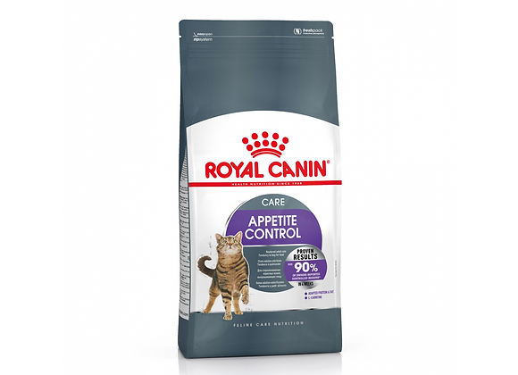 CROQUETTES CHAT ROYAL CANIN® APPETITE CONTROL CARE  - 400G