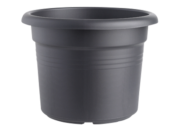 POT CILINDER Ø65CM LIVING NOIR ELHO® GREEN BASICS