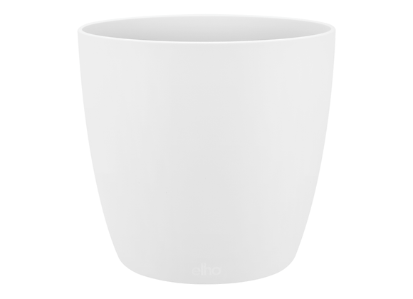 POT ROUND MINI Ø7CM BLANC ELHO® BRUSSELS