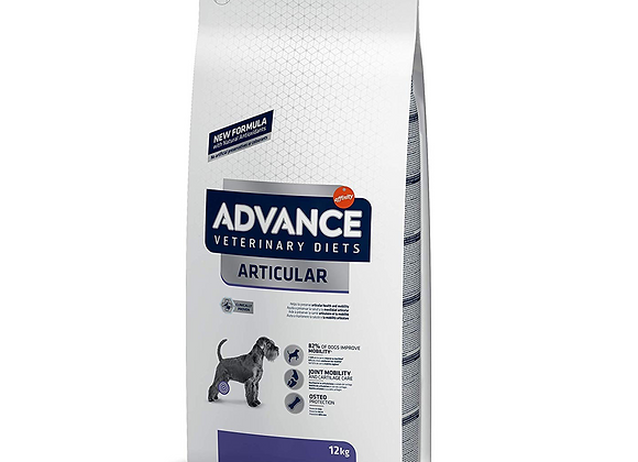 CROQUETTES CHIEN ADVANCE® VETERINARY DIETS - ARTICULAR CARE - 12KG