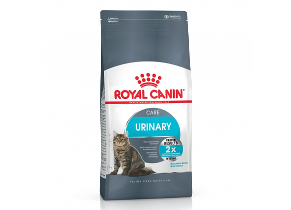 CROQUETTES CHAT ROYAL CANIN® URINARY CARE  - 400G