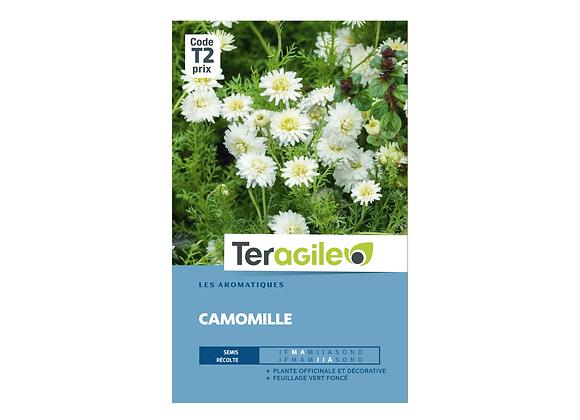 GRAINES CAMOMILLE 1G TERAGILE®