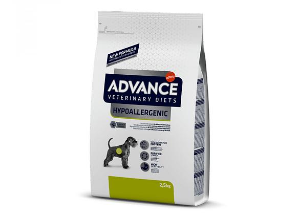 CROQUETTES CHIEN ADVANCE® VETERINARY DIETS - HYPOALLERGENIC - 2,5KG