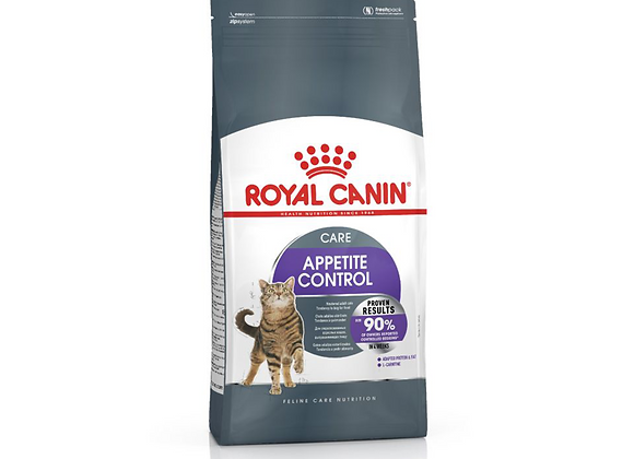 CROQUETTES CHAT ROYAL CANIN® APPETITE CONTROL CARE - 10KG