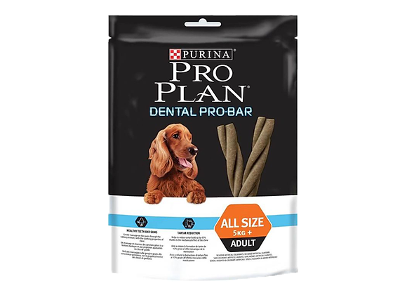 FRIANDISES CHIEN PURINA® DENTAL PROBAR ADULT ALL SIZE - 150GR