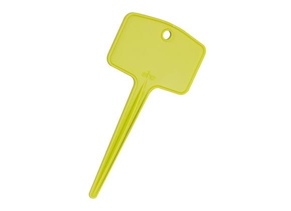 ETIQUETTE À PLANTER SMALL LIME VERT ELHO® GREEN BASICS