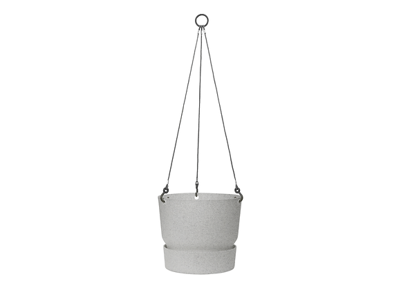 POT À SUSPENSION Ø24CM LIVING CIMENT ELHO® GREENVILLE