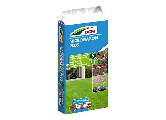 ENGRAIS MICRO GAZON PLUS  DCM® - 20KG