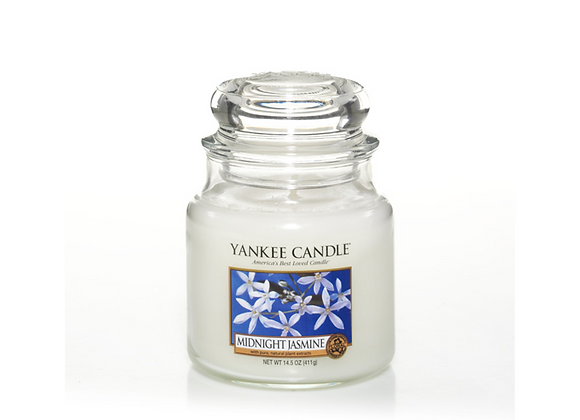 BOUGIE PARFUMÉE YANKEE CANDLE® JASMIN DE MINUIT