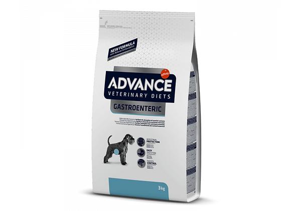 CROQUETTES CHIEN ADVANCE® VETERINARY DIETS - GASTROENTERIC - 3KG