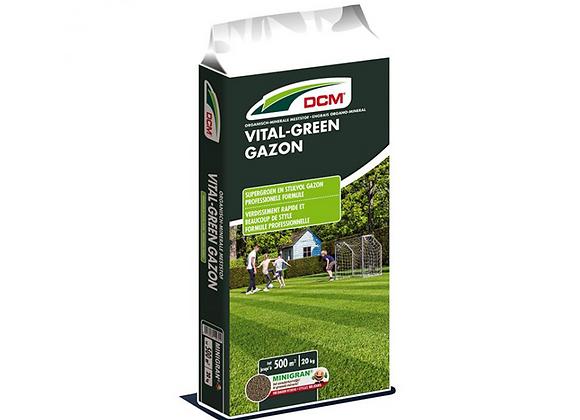 ENGRAIS GAZON VITAL GREEN 20KG
