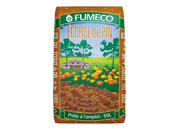 ÉCORCE DE PIN 25/40 FUMECO® - 50L