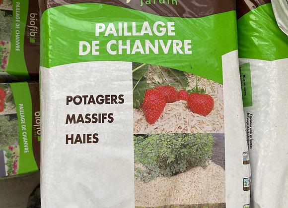 PAILLIS DE LIN 12KG PAILLETTE