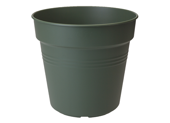 POT DE CULTURE Ø24CM LEAF GREEN ELHO® GREEN BASICS