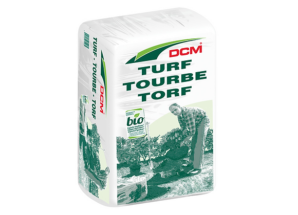 TOURBE BLONDE 30L TORF
