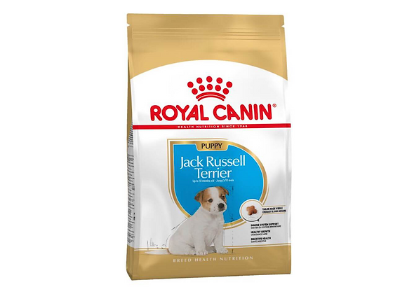 CROQUETTES CHIOT ROYAL CANIN® JACK RUSSELL TERRIER PUPPY - 1.5KG