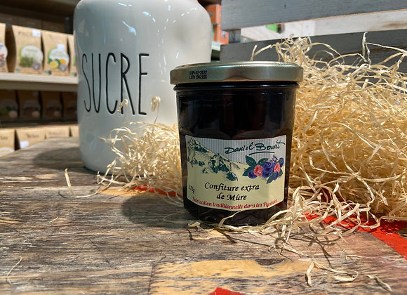 CONFITURE MURE 370G