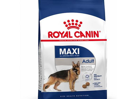 CROQUETTES CHIEN ROYAL CANIN® MAXI ADULT - 15KG
