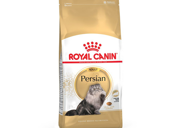 CROQUETTES CHAT ROYAL CANIN® PERSIAN ADULT - 2KG