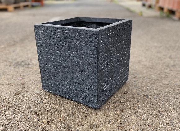 CUBE MINERAL 30 CM