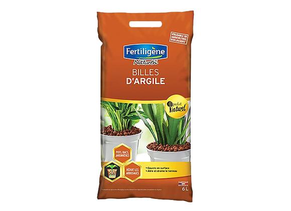BILLES D'ARGILES FERTILIGÈNE® - 6L
