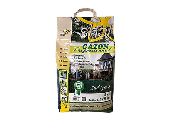 GAZON PROFESSIONNEL SUD GRASS SHAL® 5 KG