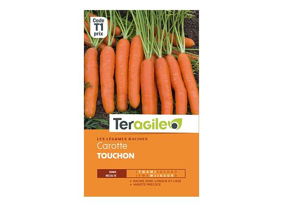 GRAINES CAROTTE TOUCHON 6G TERAGILE®