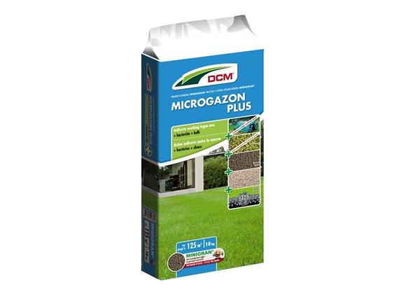 ENGRAIS MICRO GAZON PLUS DCM® - 10KG