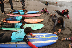 Oficina de Surf