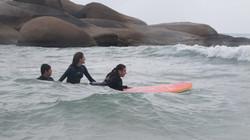 Surf com Cegos