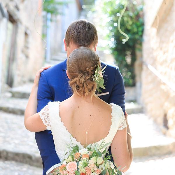 Romain & Valérie