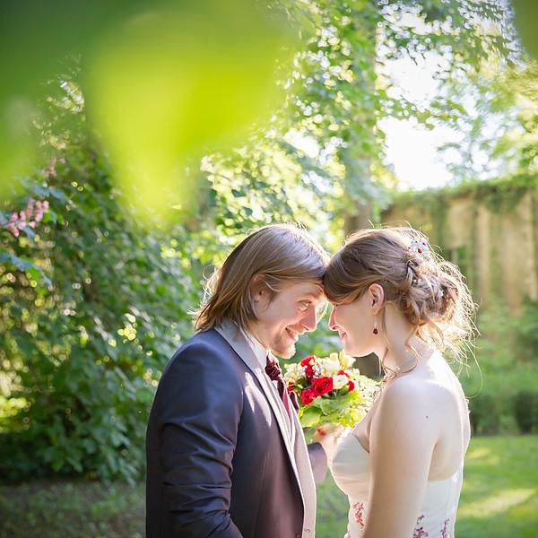 Florian & Juliette