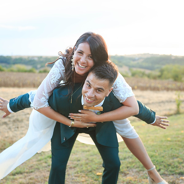 Matthieu & Ines